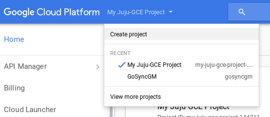 create_gce_project_dropdown
